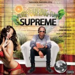 MUSIC: Supreme – I Like Your Ringtune
