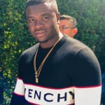 ENT: I Used to Live in East London – Big Shaq