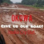 "Okowa Give Us Our Road! Angry Isoko Man writes open Letter to ""Hon. Chief Iduh Amadhe"", President General of IDU"