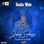 MUSIC: Shatta Wale – Sleeping Sickness