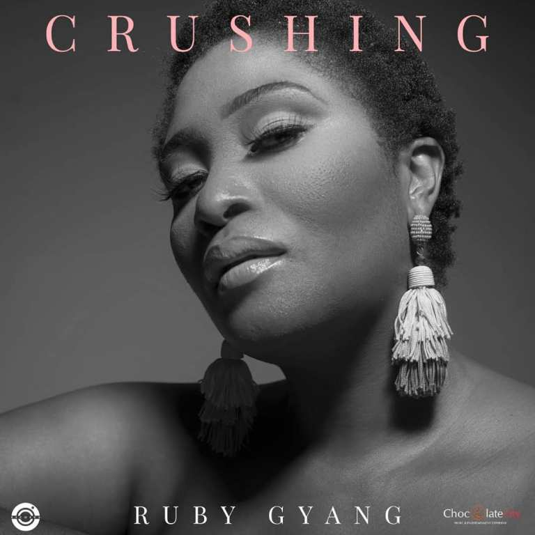 Ruby Gyang – Crushing