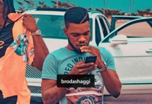 VIDEO: Broda Shaggi - Davido's Assurance (Cover)