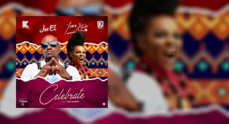 Joe El – Celebrate ft. Yemi Alade