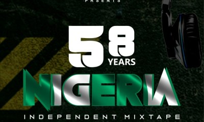 DJ Yemyht – Nigeria @58th Independent Mixtape
