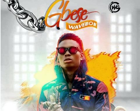 WaveBoii – Gbese (Prod By SpiritualBeats)
