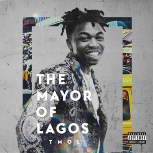 ALBUM: Mayorkun – The Mayor Of Lagos (TMOL) (Tracklist & Zip Download)