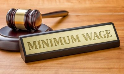 Nigeria Minimum Wage Analysis In Perspective