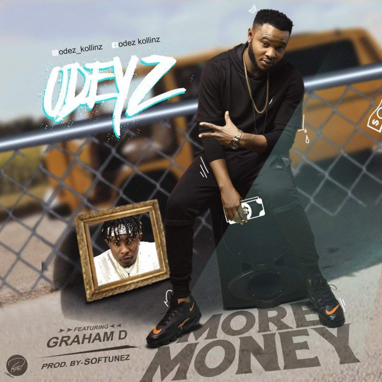ODEYZ – More Money ft Graham D