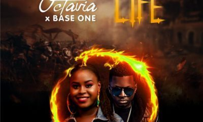 Octavia – Life Ft. Base One