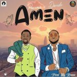 Pasuma ft. Davido – Amen