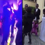 FUNNY: Watch Ikorodu Bois At Idris Elba's Wedding