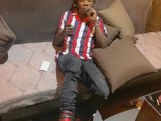 HOT GIST: Naira Marley Has Been Set Free From EFCC Custody