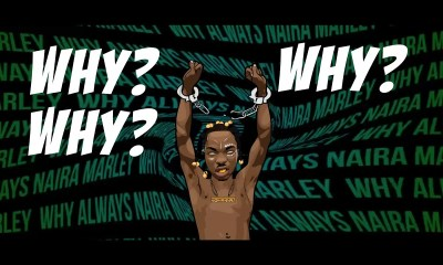 LYRICS VIDEO: Naira Marley – Why