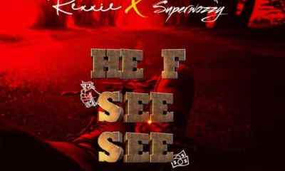Rexxie Ft. Superwozzy – He F See See