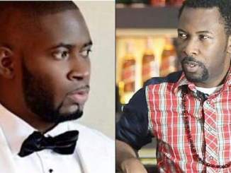 Tiwa Savage Ex Husband, Teebillz issues stern warning to Ruggedman as he sympathizes with Naira Marley