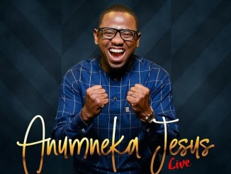 AUDIO & VIDEO: Evans Ogboi – Anumneka Jesus (I'm In Jesus' Hands)