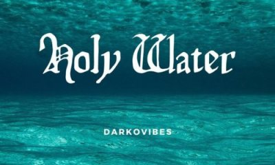 Darkovibes – Holy Water