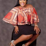MEET GLORIA OKAFOR (NOLLYWOOD ACTRESS/PRODUCER)