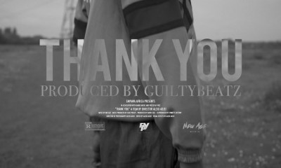 VIDEO: Mr Eazi – Thank You