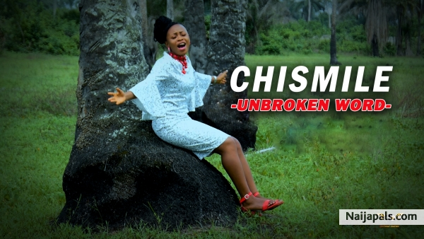 Chismile - Unbroken Word (crafted By Skypoint Empire)