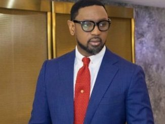 #COZA: PASTOR Biodun Fatoyinbo Steps Down , Gives Reason