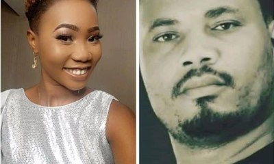 #COZA: You Sexually Abused Me – IG Comedian, Lizzy Jay , Calls Out Movie Director Jimoh Abiodun