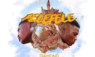 Diamond Jimma – FeleFele