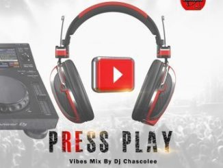 Dj Chascolee - Press Play Vibes Mix