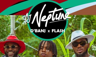 DJ Neptune ft. D'banj & Flash – Ojoro (Official Video)
