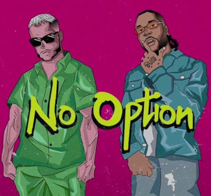 DJ Snake – No Option ft. Burna Boy