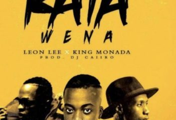 "King Monada – ""Ke Rata Wena"" ft. Leon Lee"