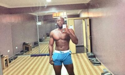 "Meet 2019 #BBNAIJA Housemate Who Is A ""Part Time Stripper"""
