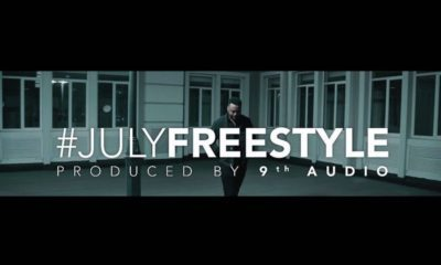 Reason – July Freestyle