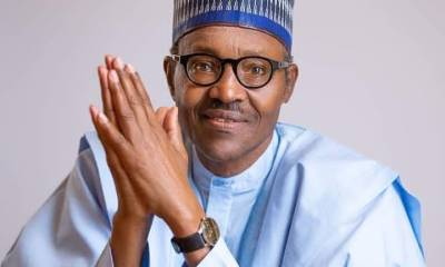 See Full List of Buhari's Ministerial Nominees