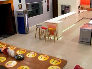SEE PHOTOS: Interior View Of BBNaija 2019 House
