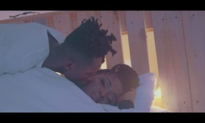 Strongman – Nana Ama (Video)