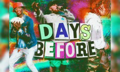 Young Thug – Days Before ft. Mac Miller & Trippie Redd