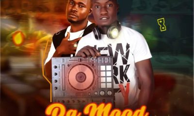 DJ Dennizz x Magica – Da Mood Mixtape