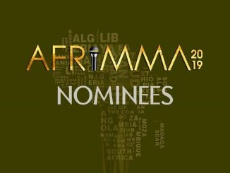 AFRIMMA Awards 2019 Full Nominees List