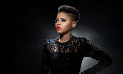 AUDIO & VIDEO: Chidinma – Holy