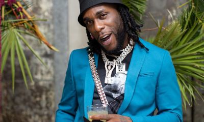 Burna Boy To Release Another 2019 Album