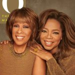 """Oprah Winfrey on her Longtime Friendship with Gayle King: """"We've always shared the same values"""