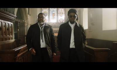 VIDEO: Larry Gaaga – In My Head Ft. Patoranking