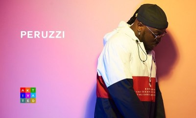 AUDIO & VIDEO: Peruzzi – Nana