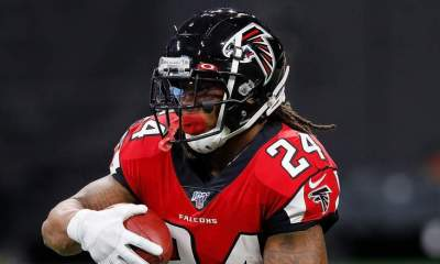 Devonta Freeman Fantasy: Start or Sit Falcons RB Week 2?