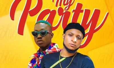 MartinsXpr – My Party Ft. Zlatan