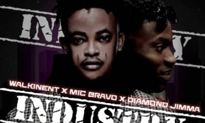Mic bravo x Diamond Jimma – Industry