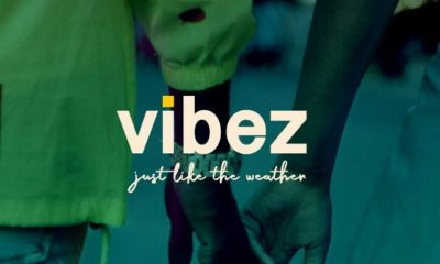 Teemanay – Vibez (Just Like The Weather)