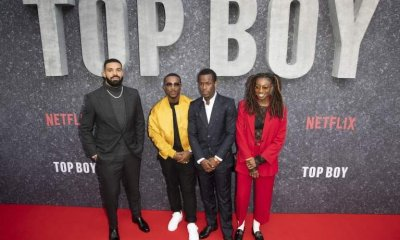 Top Boy - Bruk Up (S1E1)