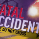 Valentine Ronk Car Accident: Berlin car accident, 22-year-old man killed